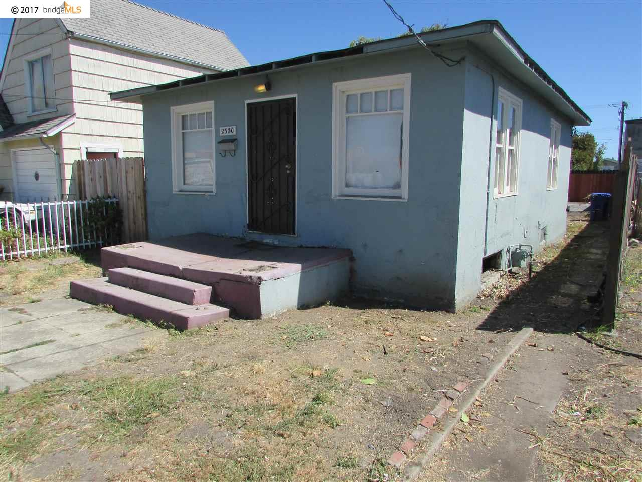 2320 ESMOND, RICHMOND, CA 94804
