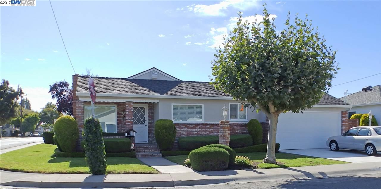 14999 Norton St, SAN LEANDRO, CA 94579