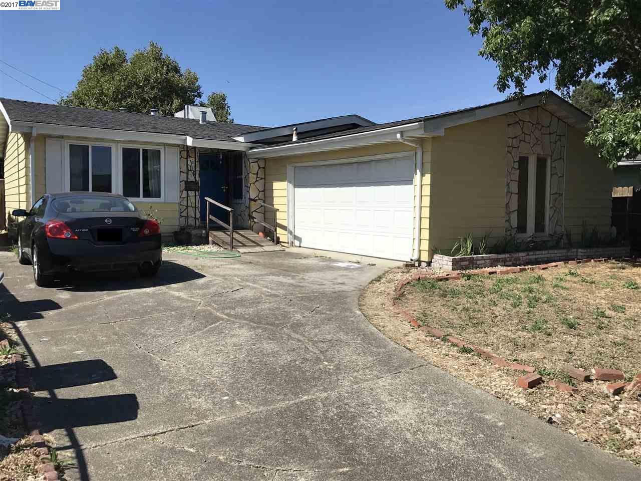 406 Taper Ave, VALLEJO, CA 94589