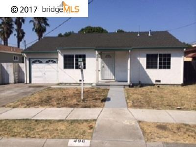 490 Front St, PITTSBURG, CA 94565