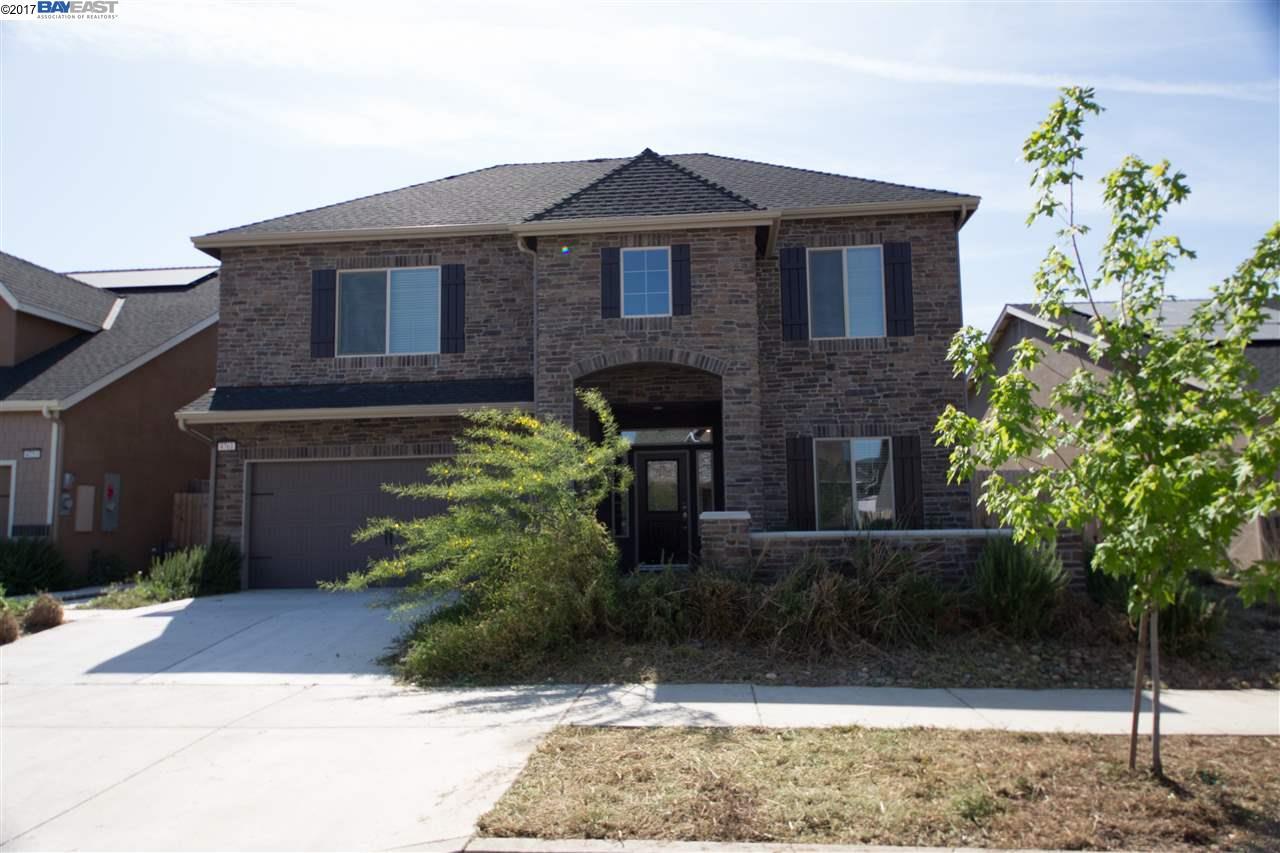 واحد منزل الأسرة للـ Sale في 4761 Beckman Way Merced, California 95348 United States