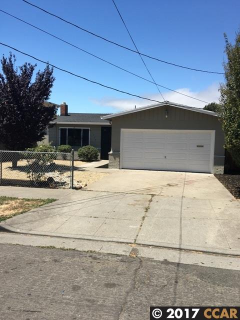 339 S 27TH ST, RICHMOND, CA 94804