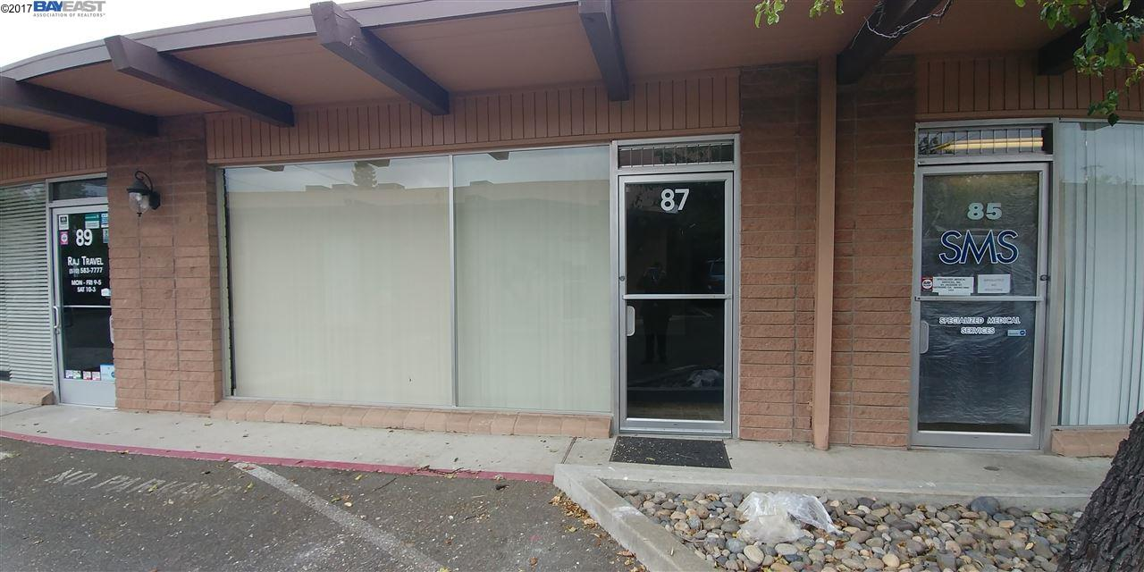 Single Family Home for Rent at 87 Jackson Street Hayward, California 94544 United States