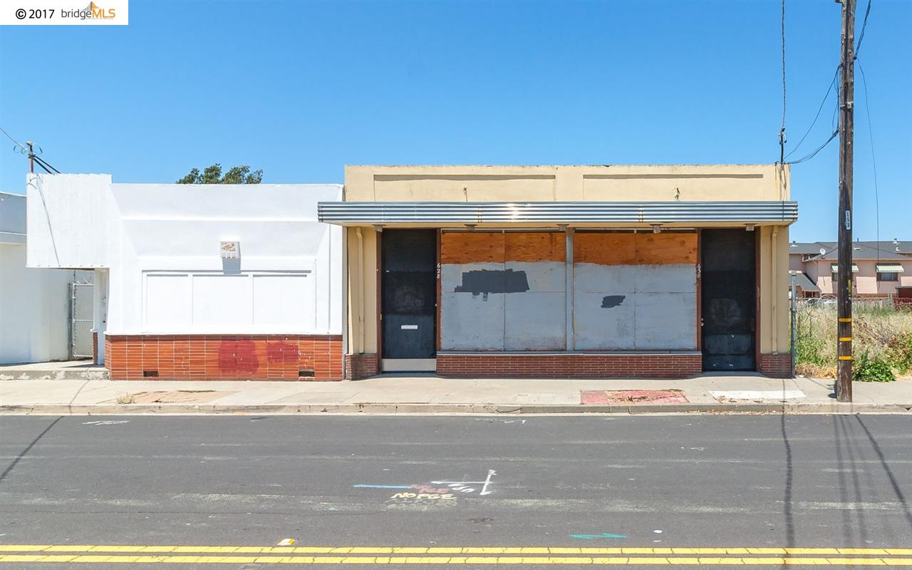 628 2nd St, RODEO, CA 94572