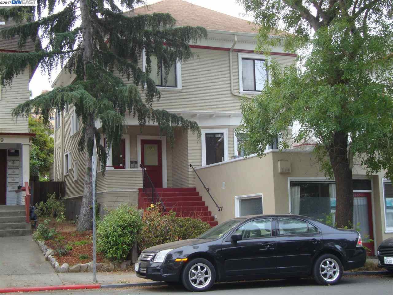 1733 Martin Luther King Jr Way, BERKELEY, CA 94709