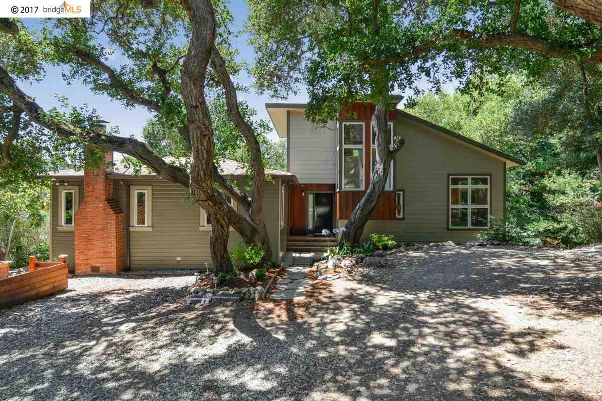 2800 Sylhowe Rd, OAKLAND, CA 94602