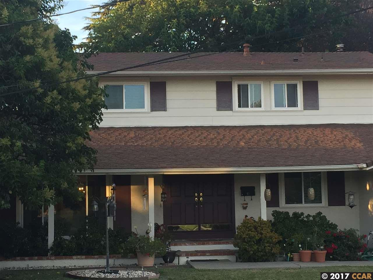 3737 Oakpark Ct, CONCORD, CA 94519