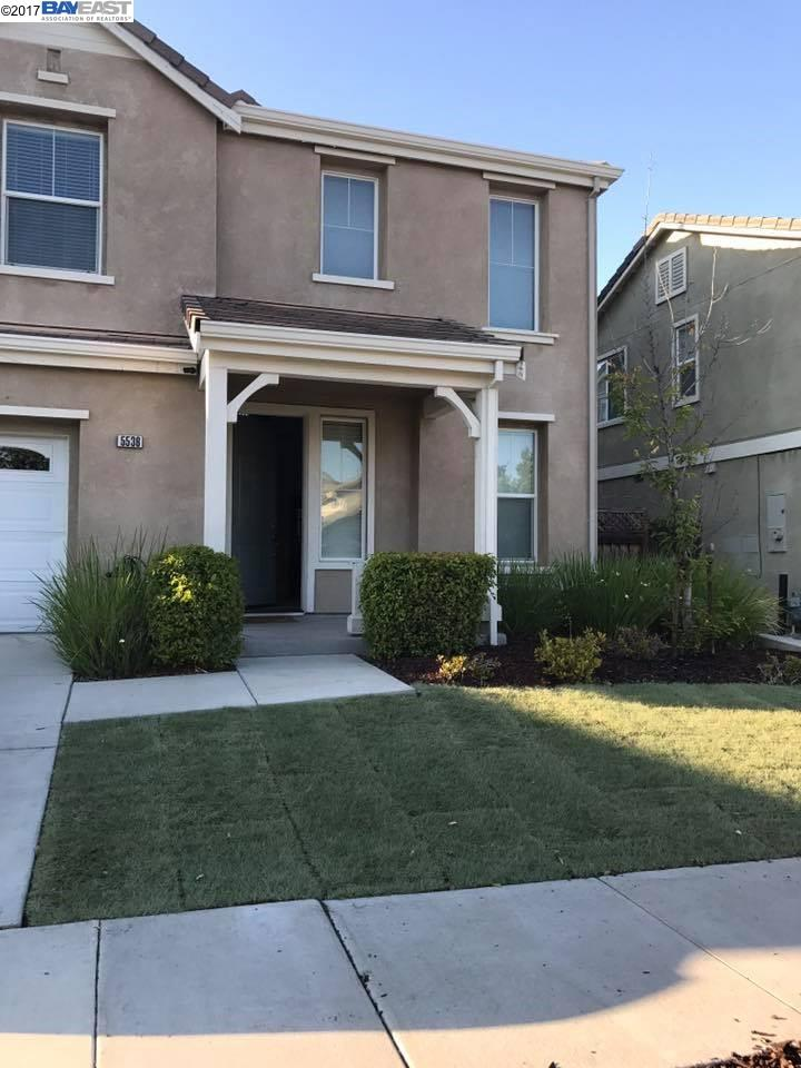 Single Family Home for Rent at 5536 Plumbridge Way Antioch, California 94531 United States