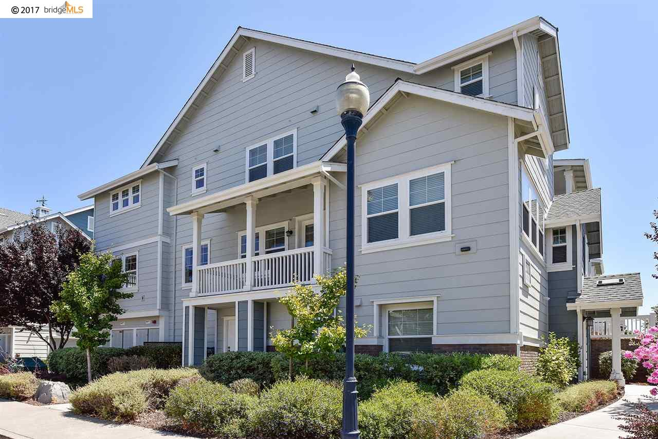2002 NORTHSHORE DRIVE, RICHMOND, CA 94804