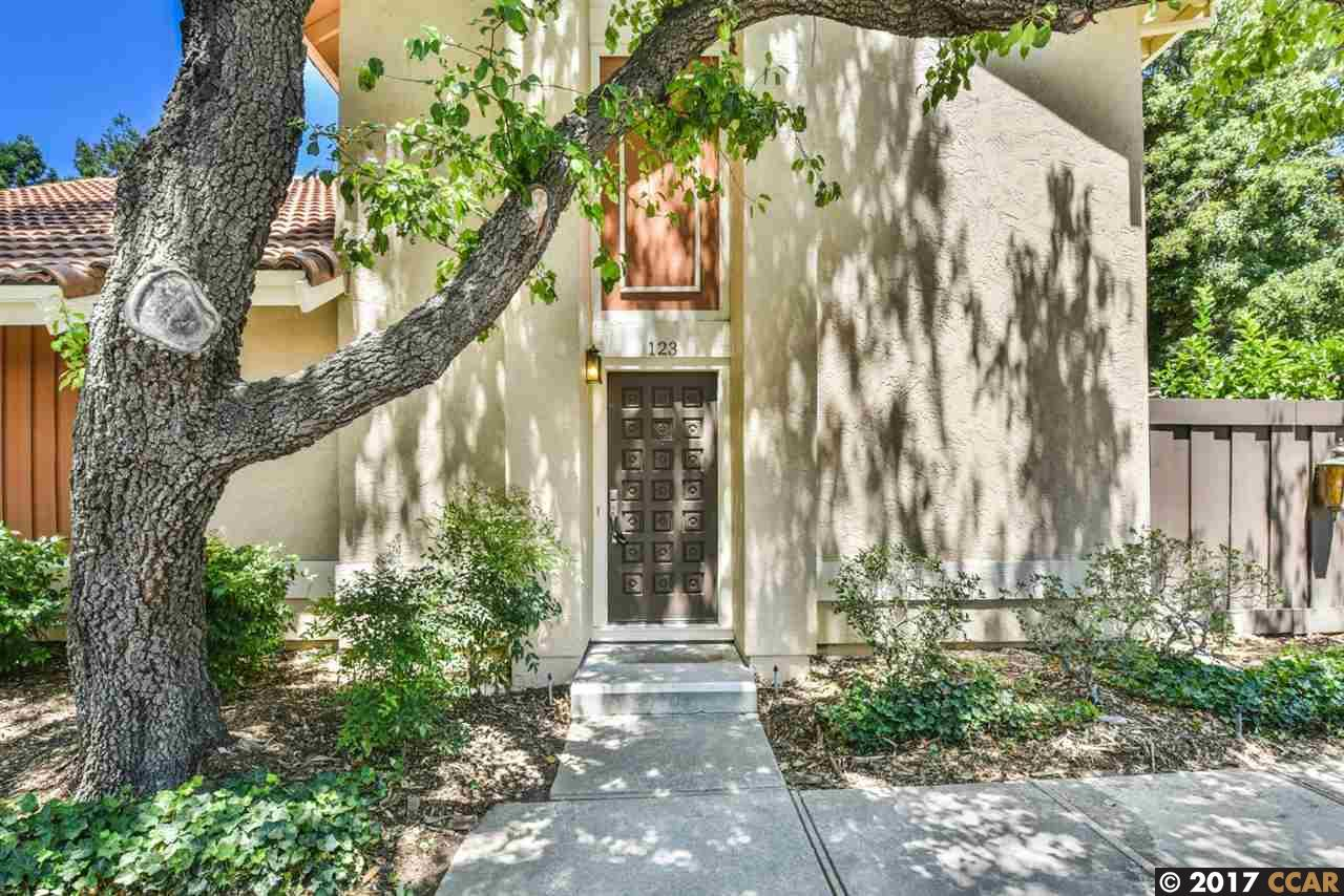 Maison accolée pour l à louer à 123 Northcreek Circle Walnut Creek, Californie 94598 États-Unis
