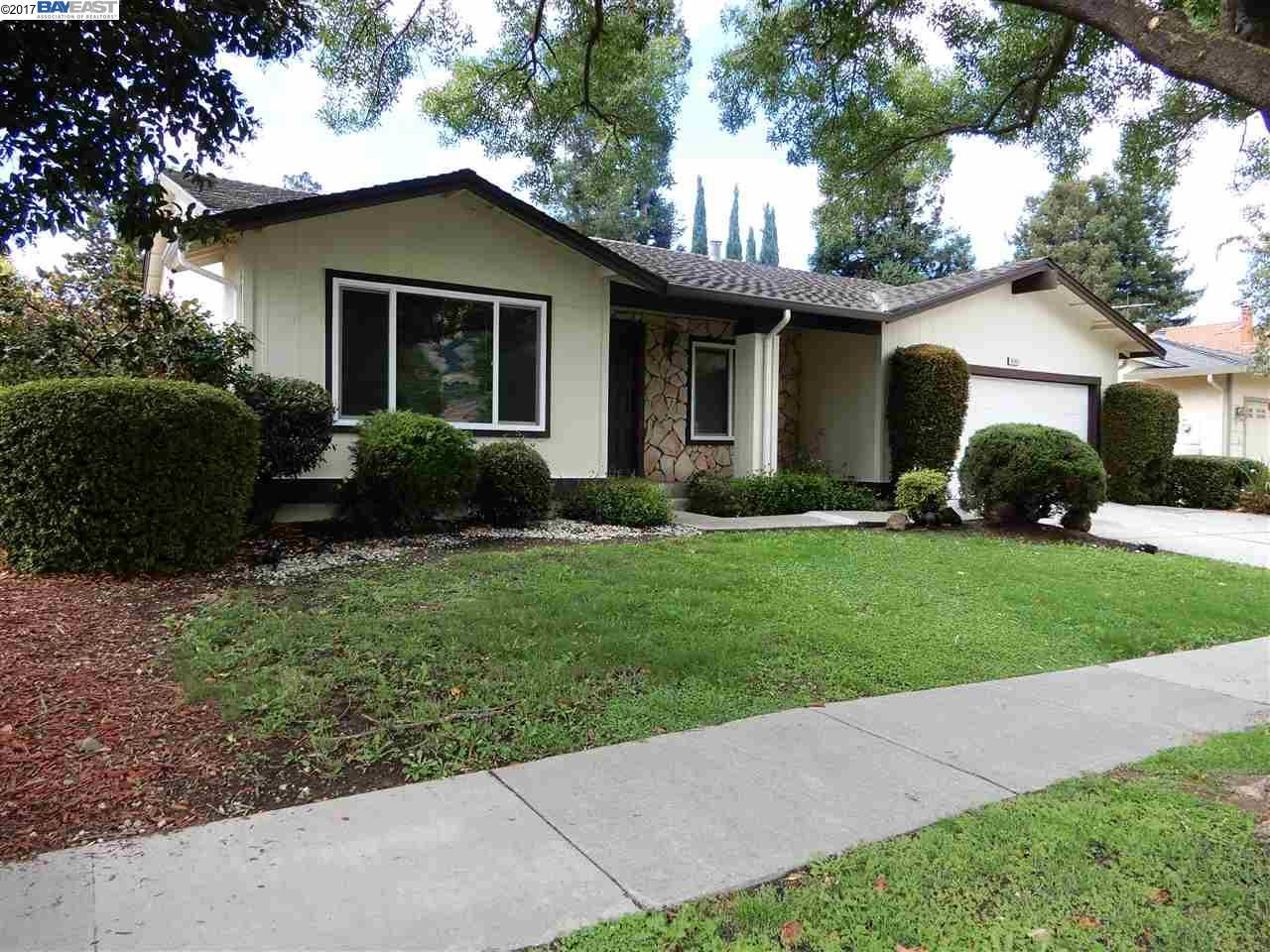 واحد منزل الأسرة للـ Rent في 45405 Potawatami Drive Fremont, California 94539 United States