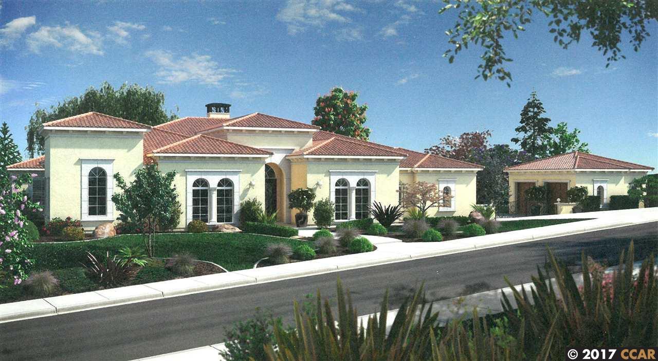 125 Alamo Springs Dr, ALAMO, CA 94507