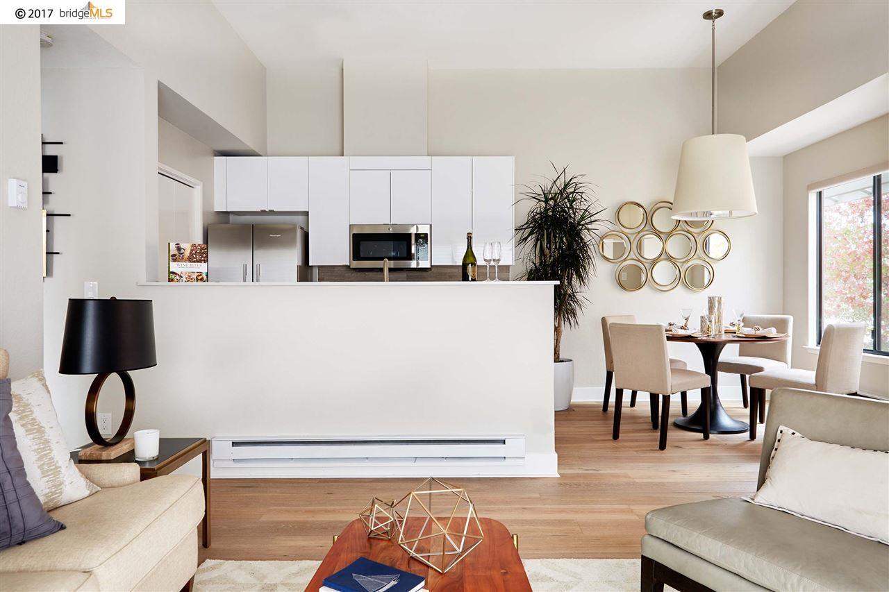 Condominio por un Venta en 2 Schooner Court Richmond, California 94804 Estados Unidos