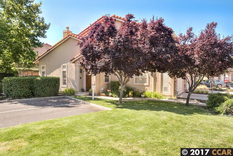 602 S Blackbrush Ln, SAN RAMON, CA 94582
