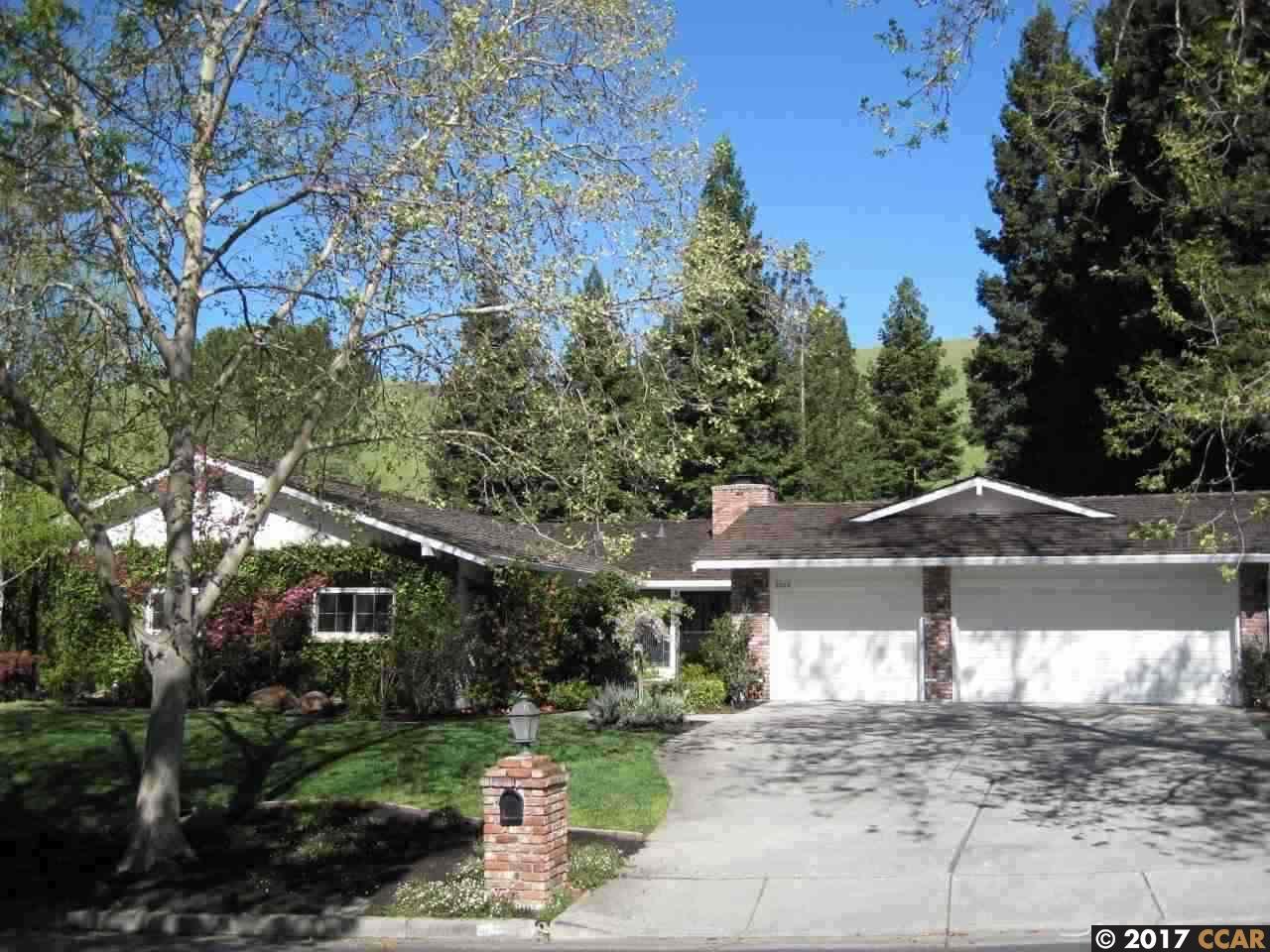 2229 Deer Oak Way, DANVILLE, CA 94506