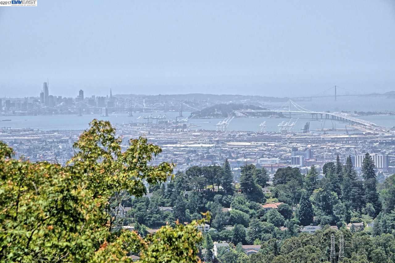 Einfamilienhaus für Verkauf beim 15 Kimberley Court Oakland, Kalifornien 94611 Vereinigte Staaten
