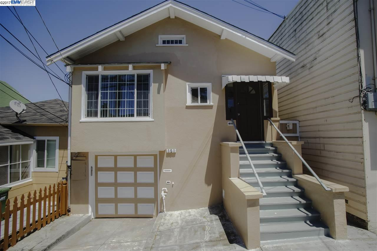 151 Evergreen Ave, DALY CITY, CA 94014