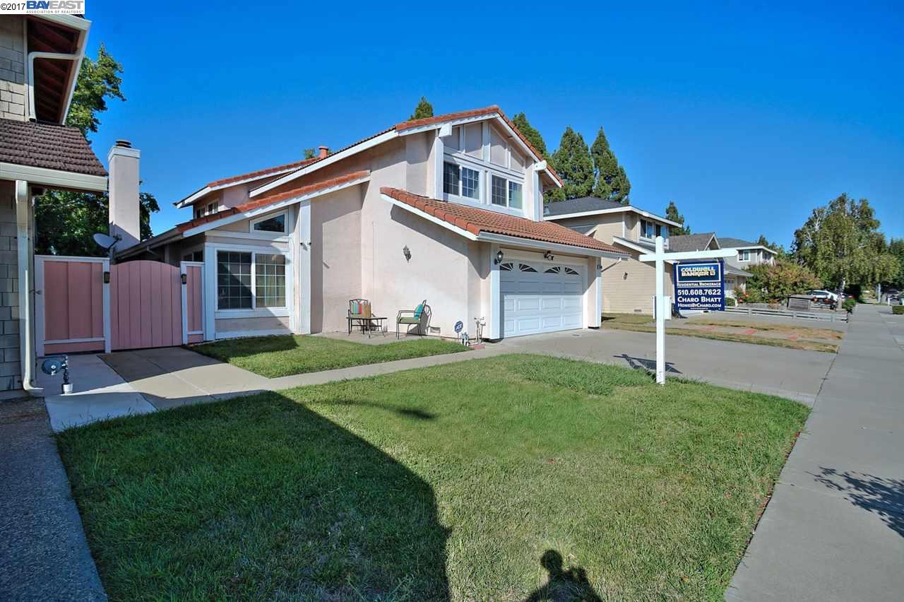 32864 Bluebird Loop, FREMONT, CA 94555