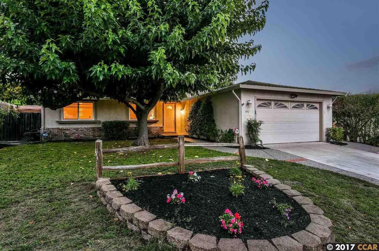 442 Vine Hill Way, MARTINEZ, CA 94553