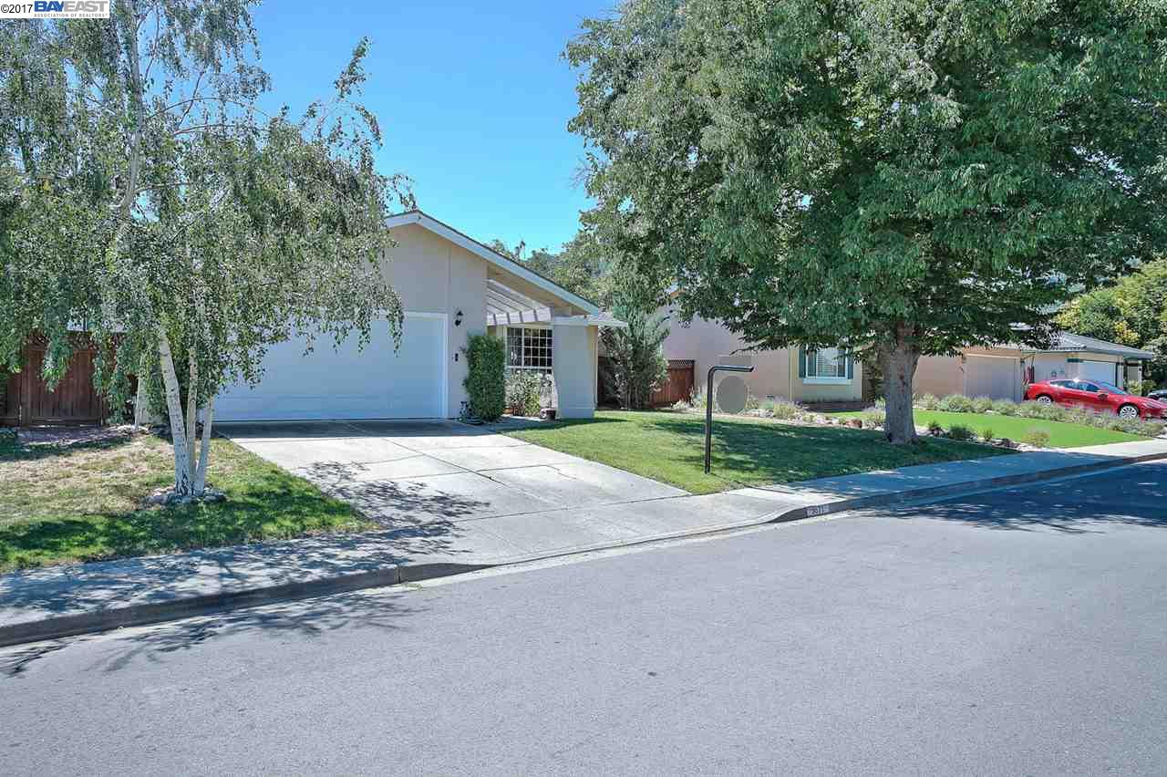 3671 Ashwood Dr, PLEASANTON, CA 94588