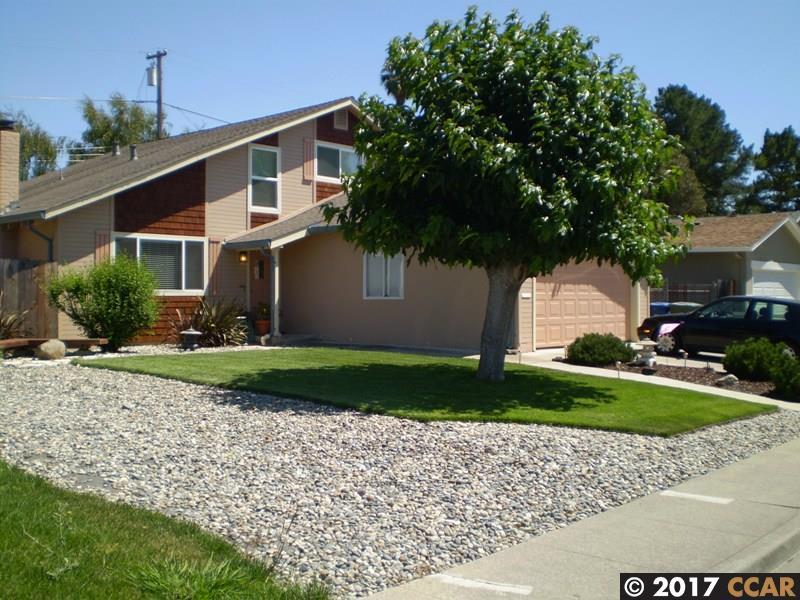 3342 Benton St, CONCORD, CA 94519