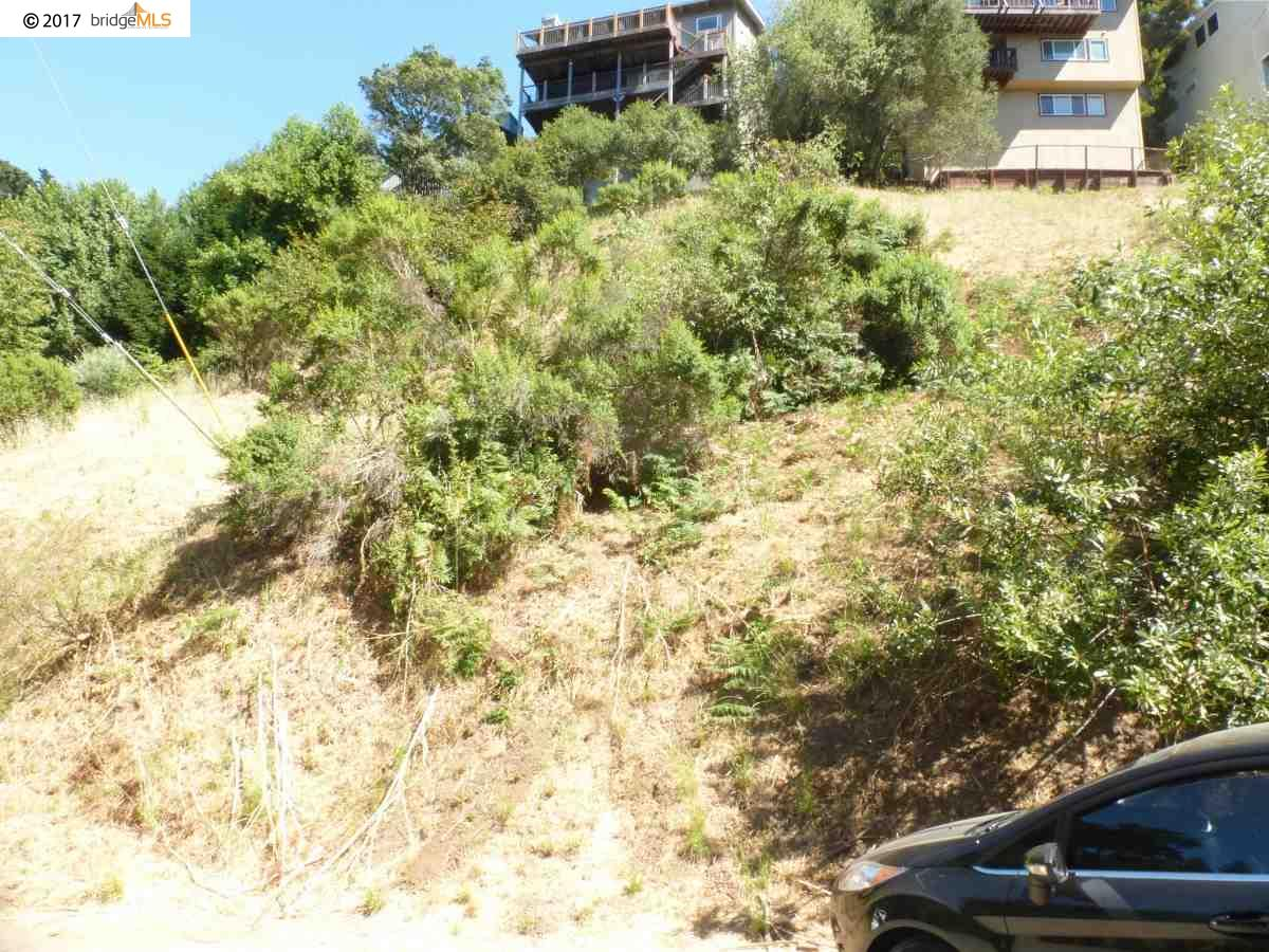 Land für Verkauf beim Girvin Drive Oakland, Kalifornien 94611 Vereinigte Staaten