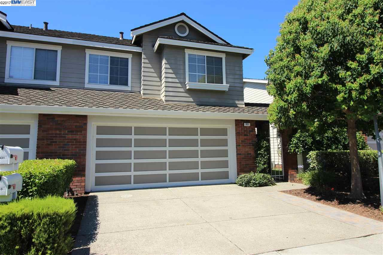 931 Springview Cir, SAN RAMON, CA 94583