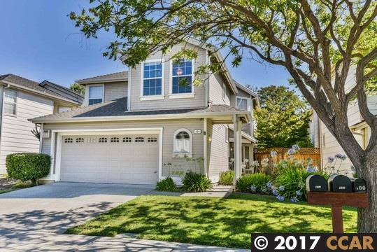 404 Orchard View Ave, MARTINEZ, CA 94553
