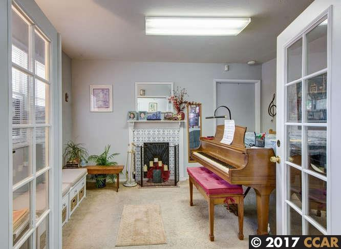 Additional photo for property listing at 1268 Pine Street 1268 Pine Street Walnut Creek, California 94596 United States