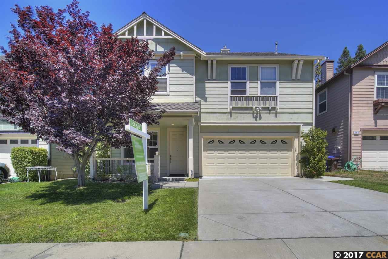 109 Camden Ln, HERCULES, CA 94547