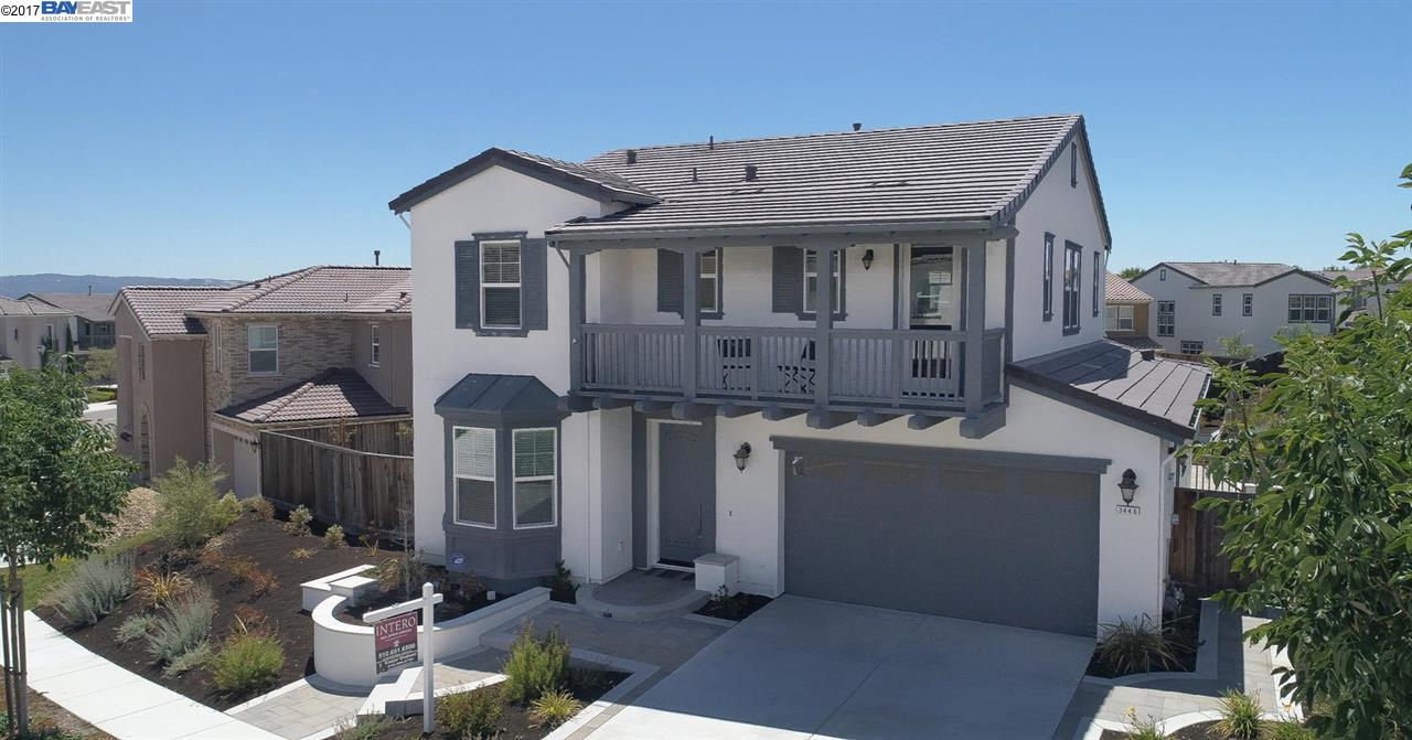 3446 Ironwood Dr, SAN RAMON, CA 94582