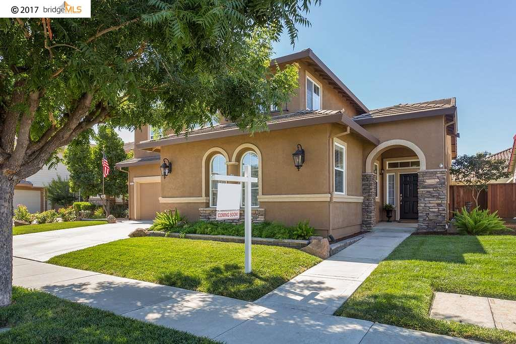 912 Redhaven St, BRENTWOOD, CA 94513