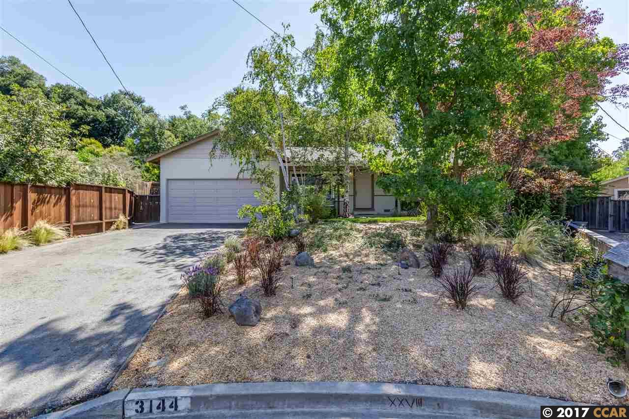 3144 Plymouth Rd, LAFAYETTE, CA 94549