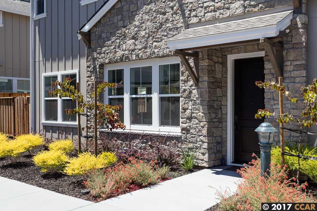 タウンハウス のために 売買 アット 157 WESTBOROUGH LANE Walnut Creek, カリフォルニア 94595 アメリカ合衆国