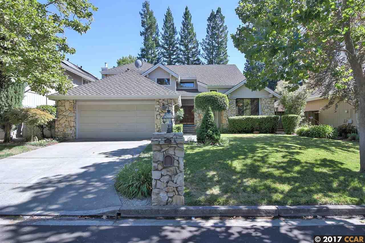 1231 Whispering Oaks Dr, DANVILLE, CA 94506