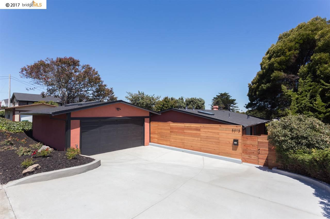 5315 Bayview Ave, RICHMOND, CA 94804