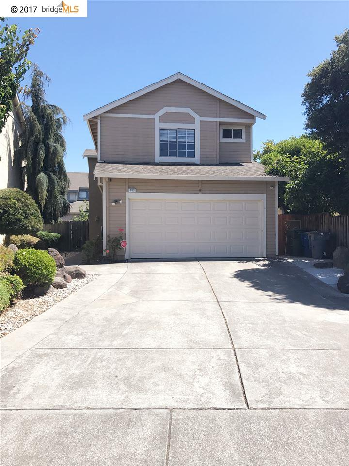 Buying or Selling SAN LEANDRO Real Estate, MLS:40791366, Call The Gregori Group 800-981-3134