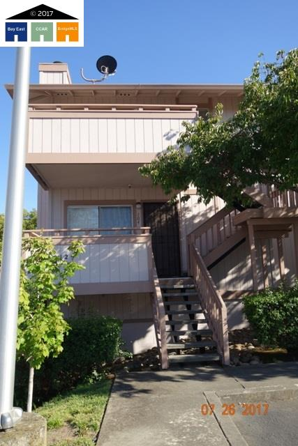 Condominium for Rent at 25129 Copa Del Oro Drive 152 or Hayward, California 94545 United States