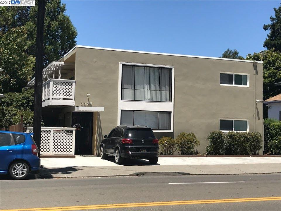 5525 Claremont Ave, OAKLAND, CA 94618