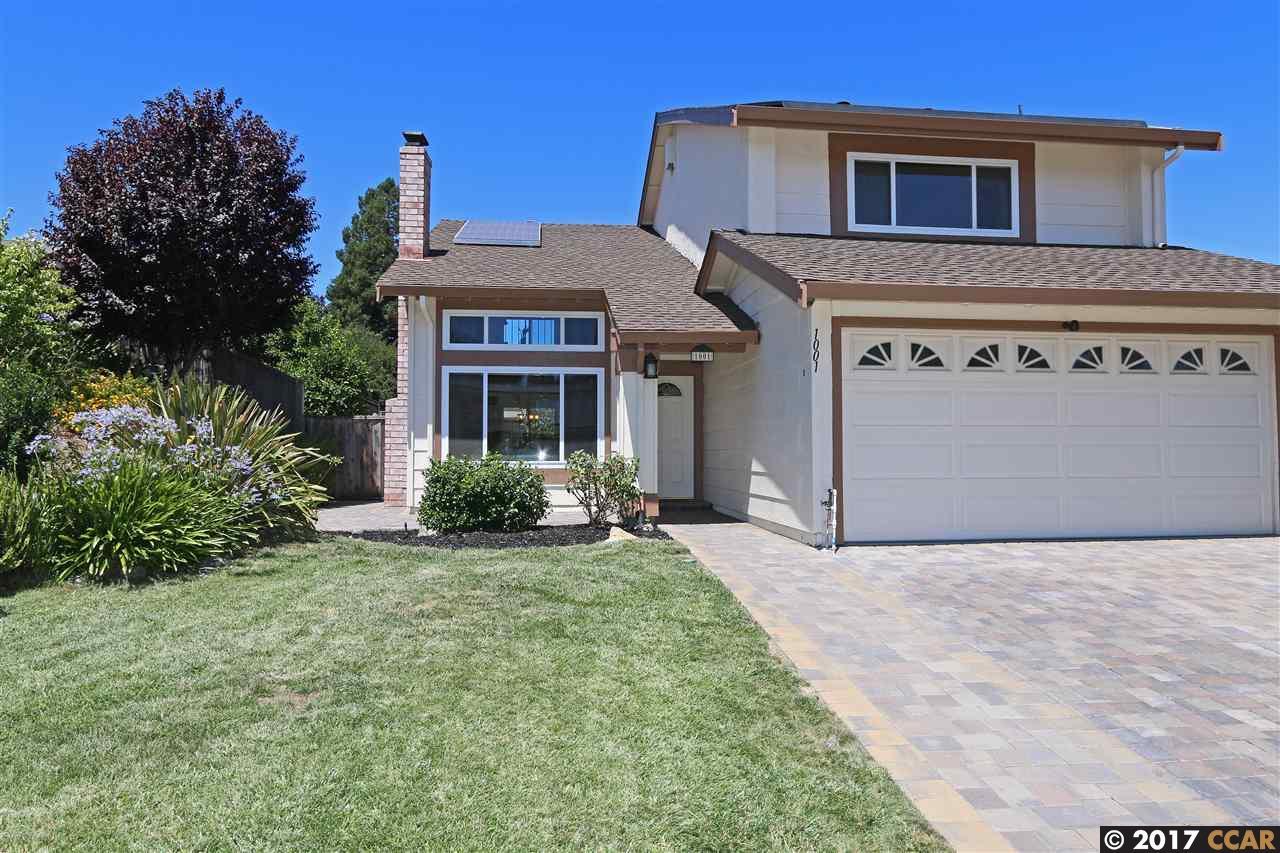 1001 Village Oaks Dr, MARTINEZ, CA 94553