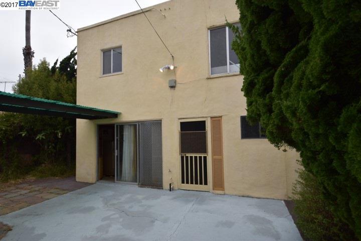 5917 San Diego St, EL CERRITO, CA 94530