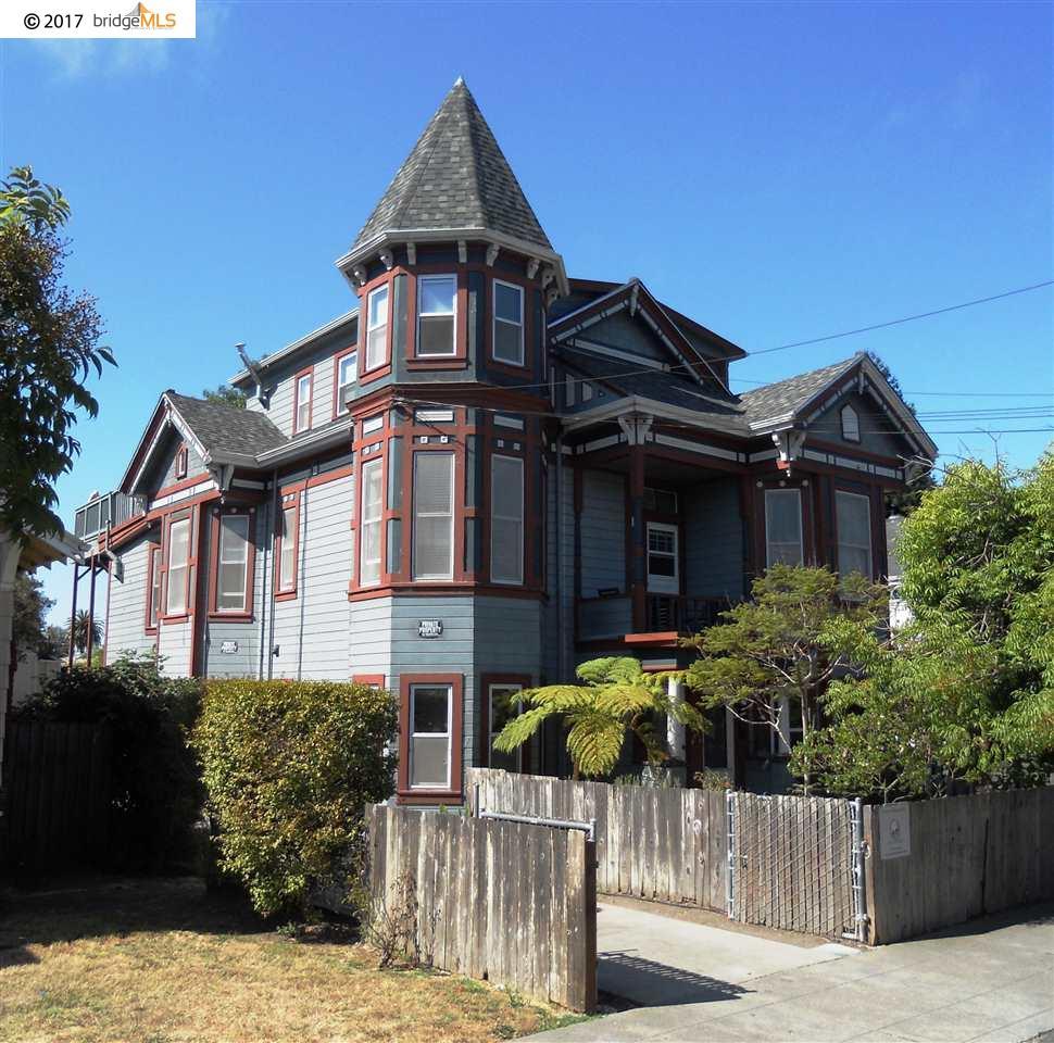 1628 Fairview Street, BERKELEY, CA 94703