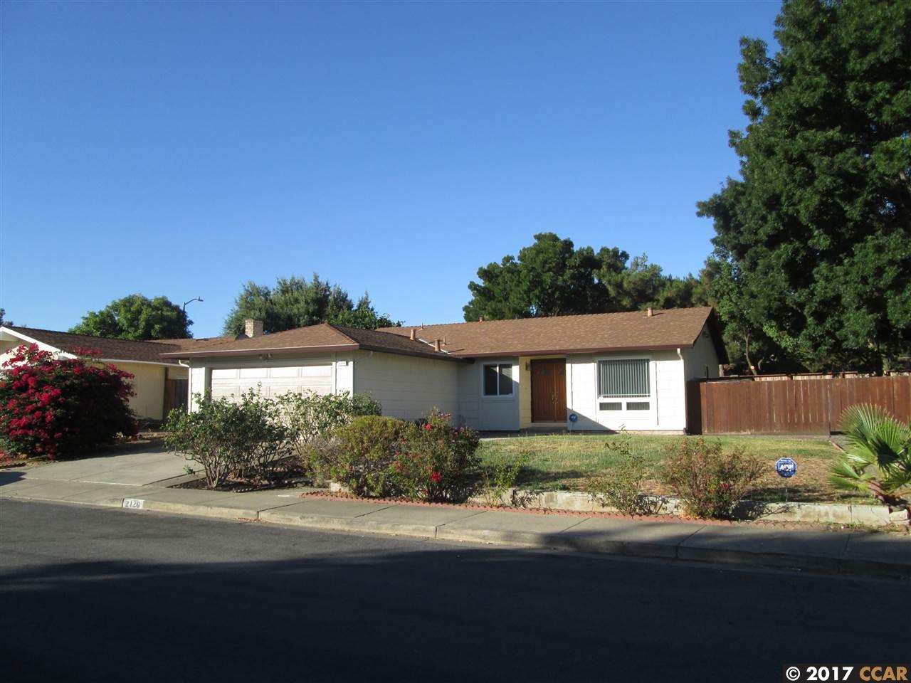 Single Family Home for Rent at 2126 Apricot Court Pittsburg, California 94565 United States