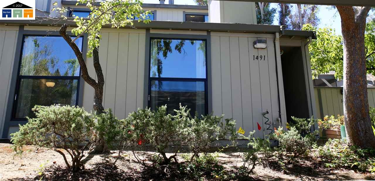 1491 Ashwood Drive, MARTINEZ, CA 94553