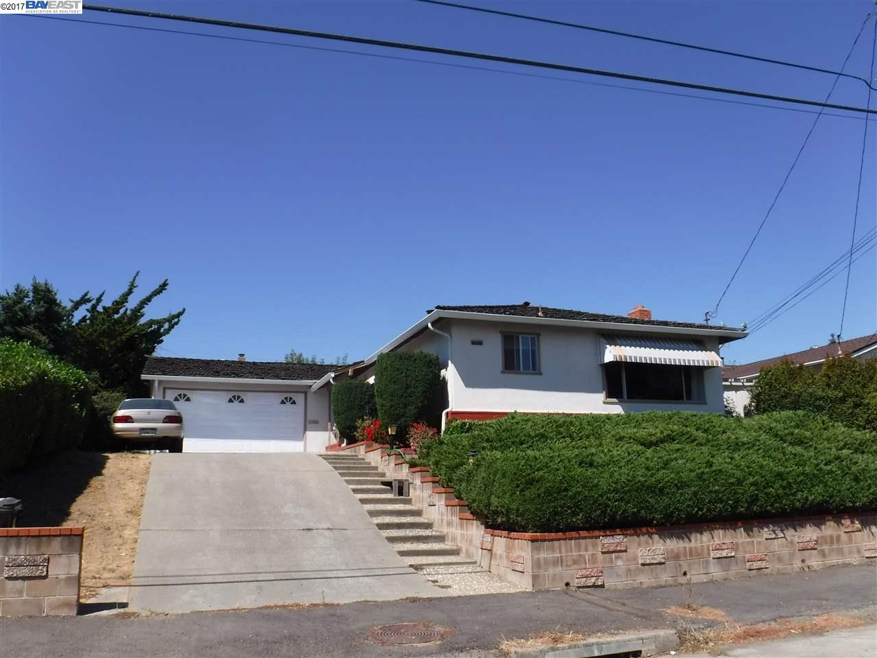 Buying or Selling CASTRO VALLEY Real Estate, MLS:40791484, Call The Gregori Group 800-981-3134