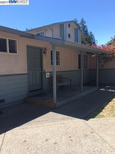 Multi-Family Home for Rent at 21 Dalton Court Pacheco, California 94553 United States