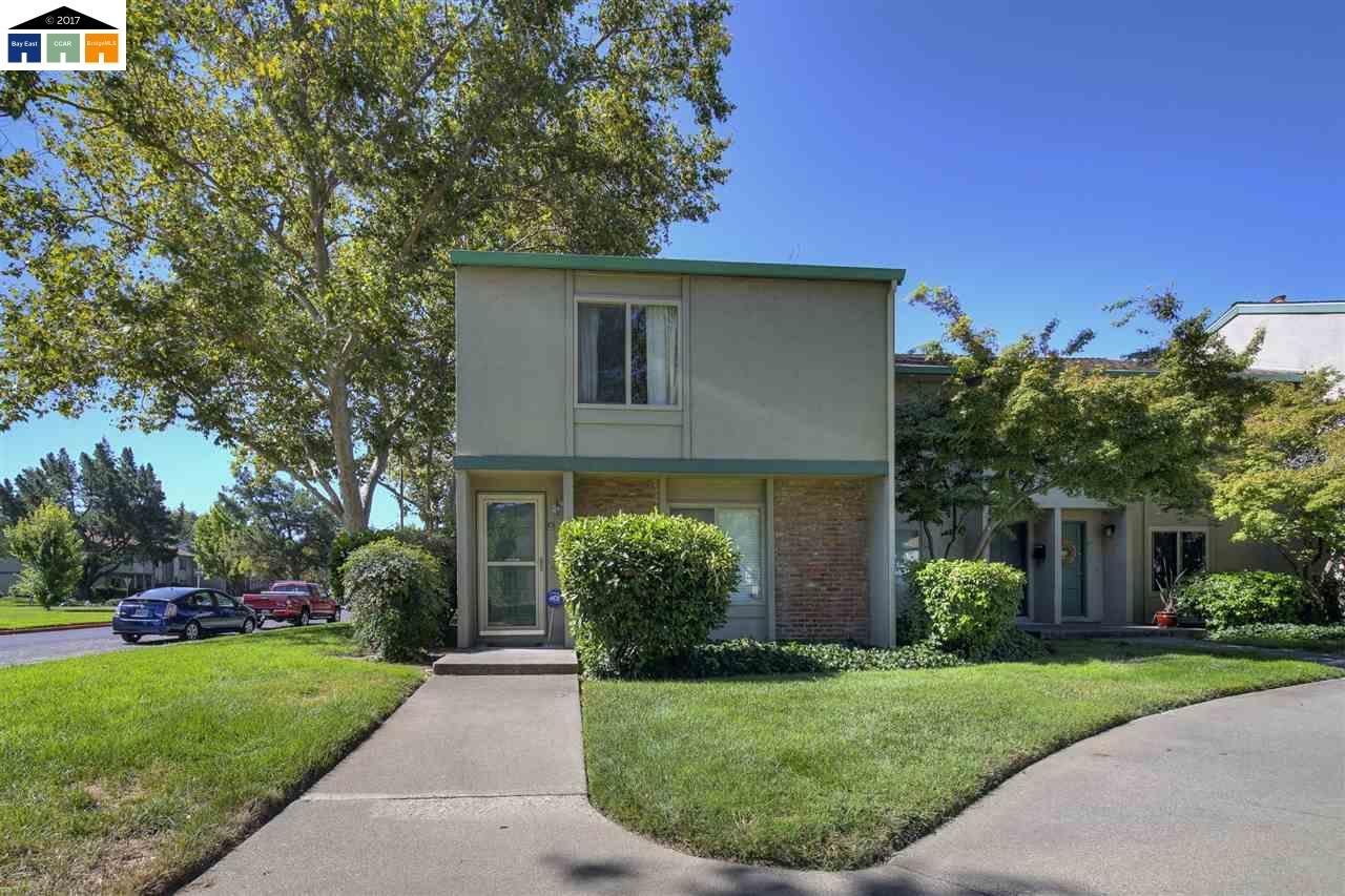 3600 Northwood Drive, CONCORD, CA 94520
