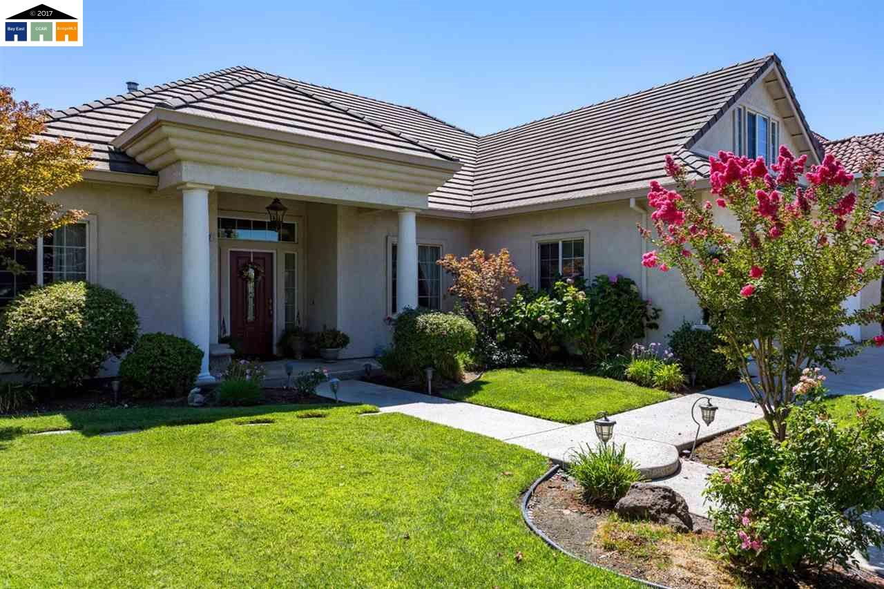 Single Family Home for Sale at 1362 S Mohler 1362 S Mohler Ripon, California 95366 United States