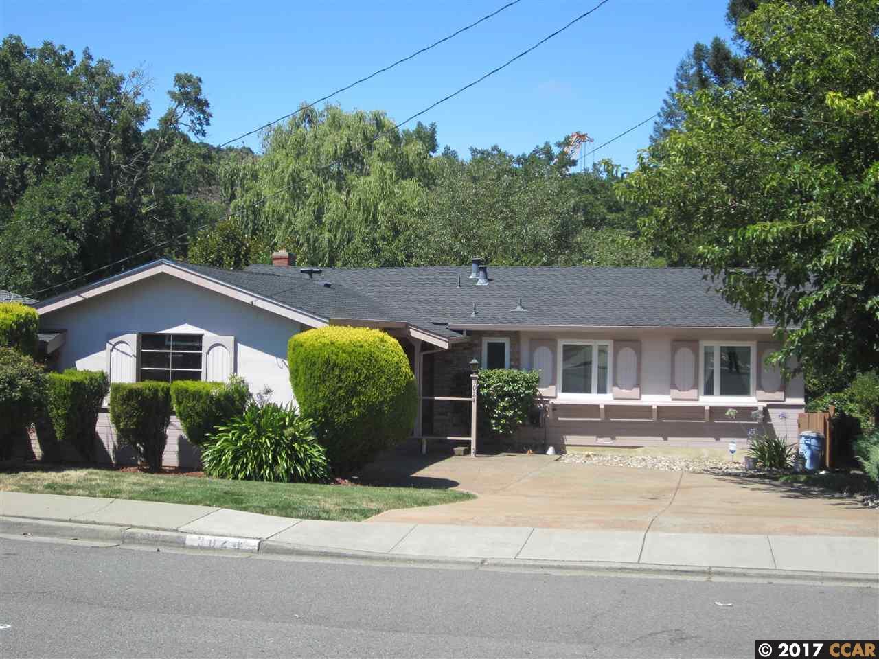 3024 Estates Ave, PINOLE, CA 94564