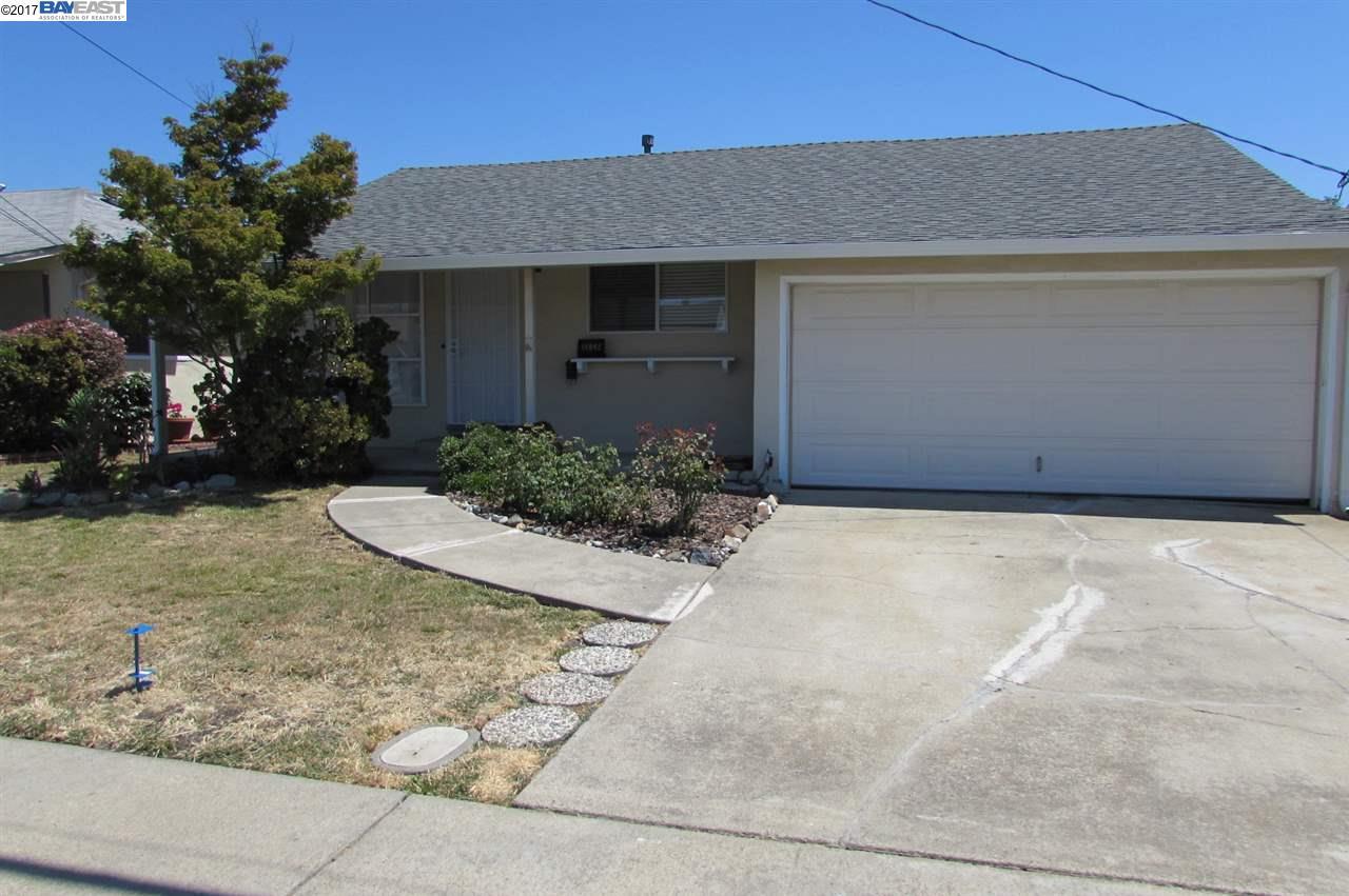 14842 Acacia St, SAN LEANDRO, CA 94579